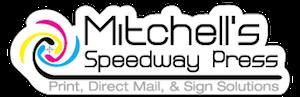 Mitchell Speedway Press Logo