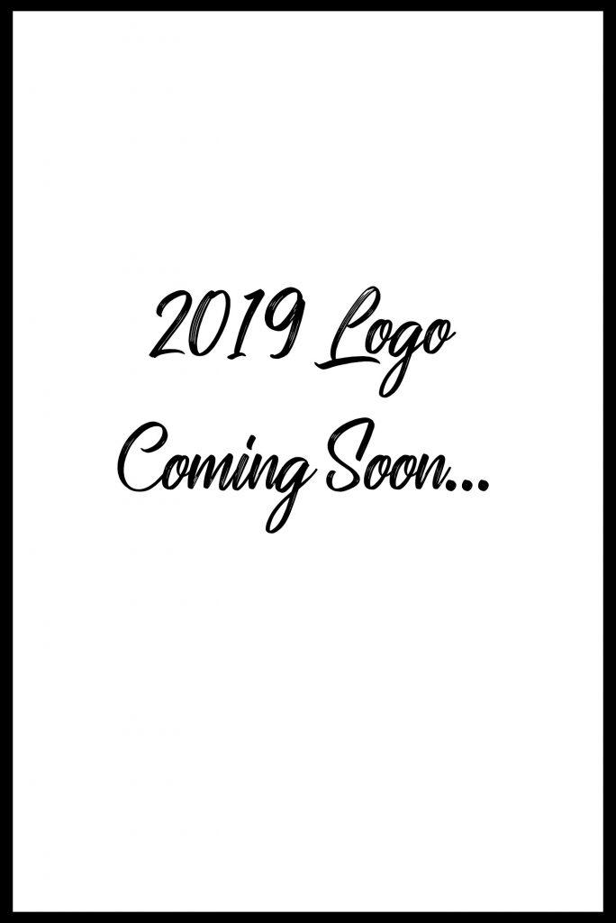 2019 Logo Coming Soon